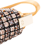 Authentic Second Hand Escada Crystal Embellished Evening Bag (PSS-097-00139) - Thumbnail 4