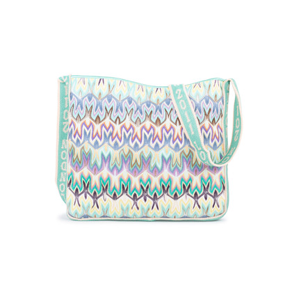 Authentic Second Hand Missoni Limited Edition Hoping Bag (PSS-097-00141)