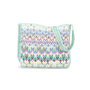 Authentic Second Hand Missoni Limited Edition Hoping Bag (PSS-097-00141) - Thumbnail 0