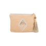 Authentic Second Hand Star Mela Mukti Embroidered Clutch (PSS-097-00142) - Thumbnail 1