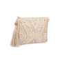 Authentic Second Hand Star Mela Mukti Embroidered Clutch (PSS-097-00142) - Thumbnail 2