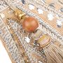 Authentic Second Hand Star Mela Mukti Embroidered Clutch (PSS-097-00142) - Thumbnail 5