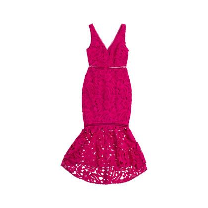 Authentic Second Hand Nicholas Azalia Lace Dress (PSS-049-00053)