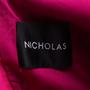 Authentic Second Hand Nicholas Azalia Lace Dress (PSS-049-00053) - Thumbnail 2