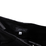 Authentic Pre Owned Jitrois Black Leather Flare Pants (PSS-049-00055) - Thumbnail 2