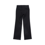 Authentic Pre Owned Dolce & Gabbana Belted Straight Leg Pants (PSS-049-00056) - Thumbnail 1