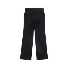 Dolce gabbana belted straight leg pants 2?1548841863