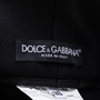 Authentic Pre Owned Dolce & Gabbana Belted Straight Leg Pants (PSS-049-00056) - Thumbnail 3