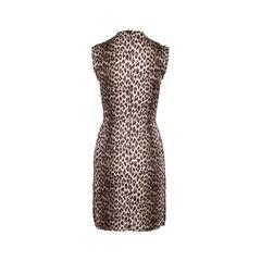 Lanvin leopard printed dress 2?1548841905