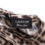 Authentic Second Hand Lanvin Leopard Printed Dress (PSS-049-00057) - Thumbnail 2