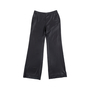 Authentic Second Hand Balenciaga Black Straight Leg Pants (PSS-049-00061) - Thumbnail 0
