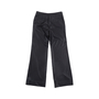 Authentic Second Hand Balenciaga Black Straight Leg Pants (PSS-049-00061) - Thumbnail 1