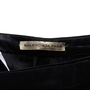 Authentic Second Hand Balenciaga Black Straight Leg Pants (PSS-049-00061) - Thumbnail 2