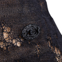Authentic Second Hand Chanel Lace Maxi Dress (PSS-049-00064) - Thumbnail 2