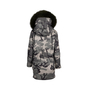 Authentic Second Hand Cara Mila Julia Fox Lined Parka (PSS-049-00066) - Thumbnail 1