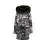 Authentic Second Hand Cara Mila Julia Fox Lined Parka (PSS-049-00066) - Thumbnail 2