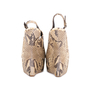 Authentic Pre Owned Giuseppe Zanotti Python Slingback Sandals (PSS-049-00067) - Thumbnail 5