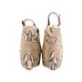 Authentic Second Hand Giuseppe Zanotti Python Slingback Sandals (PSS-049-00067) - Thumbnail 5