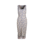 Authentic Pre Owned Marc Jacobs Jacquard Dress (PSS-049-00070) - Thumbnail 0