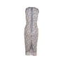Authentic Pre Owned Marc Jacobs Jacquard Dress (PSS-049-00070) - Thumbnail 1