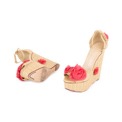 Charlotte olympia hortencia wedges 2?1548842360