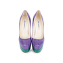 Authentic Second Hand Brian Atwood Hamper Elaphe Platform Pumps (PSS-049-00081) - Thumbnail 0