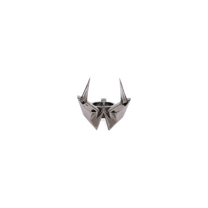 Authentic Pre Owned Eddie Borgo Pointed Wings Ring (PSS-599-00018)