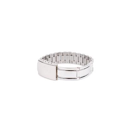Authentic Second Hand Maison Martin Margiela Watch-Strap Bracelet (PSS-599-00020)