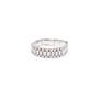 Authentic Second Hand Maison Martin Margiela Watch-Strap Bracelet (PSS-599-00020) - Thumbnail 2