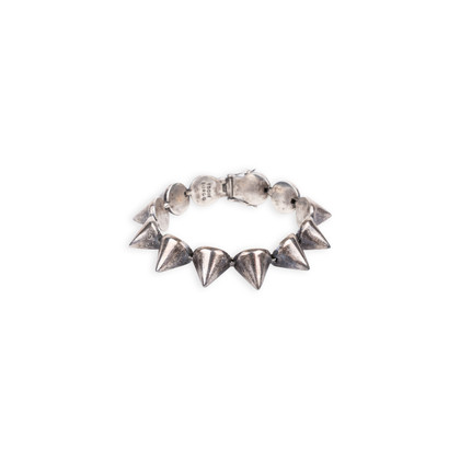 Authentic Second Hand Eddie Borgo Small Cone Bracelet (PSS-599-00021)