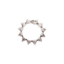 Authentic Second Hand Eddie Borgo Small Cone Bracelet (PSS-599-00021) - Thumbnail 2