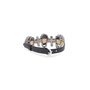 Authentic Pre Owned Butler and Wilson Skull and Cross Leather Strap Bracelet (PSS-599-00024) - Thumbnail 3