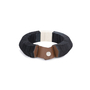 Authentic Pre Owned Marni Paper Necklace (PSS-599-00026) - Thumbnail 3
