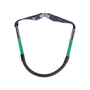 Authentic Second Hand 3.1 Phillip Lim Leather Column Necklace (PSS-599-00027) - Thumbnail 0