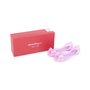 Authentic Second Hand Salvatore Ferragamo Nilly Jelly Flats (PSS-586-00001) - Thumbnail 7