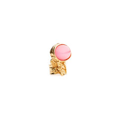Yves saint laurent pink arty oval ring 2?1548926894