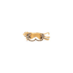 Gucci panther double ring 2?1548927076