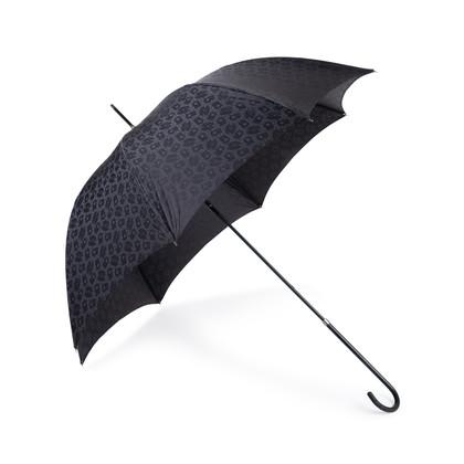 Authentic Second Hand Chanel No.5 CC Logo Umbrella (PSS-200-01621)