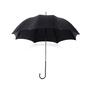 Authentic Second Hand Chanel No.5 CC Logo Umbrella (PSS-200-01621) - Thumbnail 2