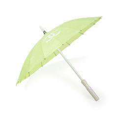 Green Logo Parasol