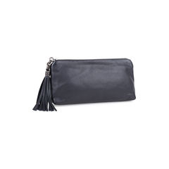 Gucci tassel zip clutch black 2?1548928192