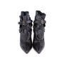 Authentic Second Hand Mulberry Black Pointed Toe Boots (PSS-468-00001) - Thumbnail 0