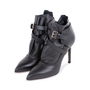 Authentic Second Hand Mulberry Black Pointed Toe Boots (PSS-468-00001) - Thumbnail 3