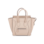 Authentic Second Hand Céline Micro Luggage Bag (PSS-506-00029) - Thumbnail 0