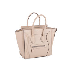 Celine micro luggage bag neutral 2?1548929284