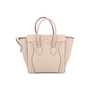 Authentic Pre Owned Céline Micro Luggage Bag (PSS-506-00029) - Thumbnail 2