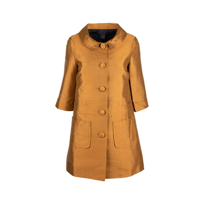 Authentic Pre Owned Marc by Marc Jacobs Silk Coat (PSS-414-00007)