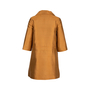 Authentic Pre Owned Marc by Marc Jacobs Silk Coat (PSS-414-00007) - Thumbnail 1