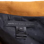 Authentic Pre Owned Marc by Marc Jacobs Silk Coat (PSS-414-00007) - Thumbnail 2
