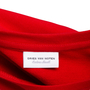 Authentic Pre Owned Dries Van Noten Side-Ruffled Top (PSS-414-00008) - Thumbnail 2